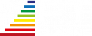 PT Glazing Logo White
