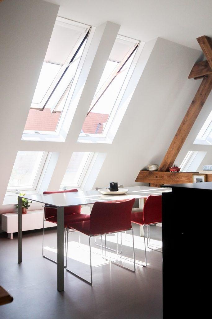 Skylight Window 01
