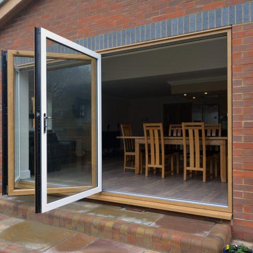 Bi-Fold Door 09