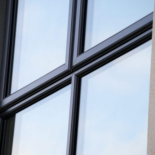 Casement Window 22