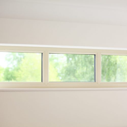 Casement Window 10
