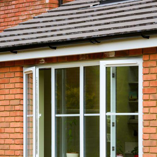 Casement Window 03