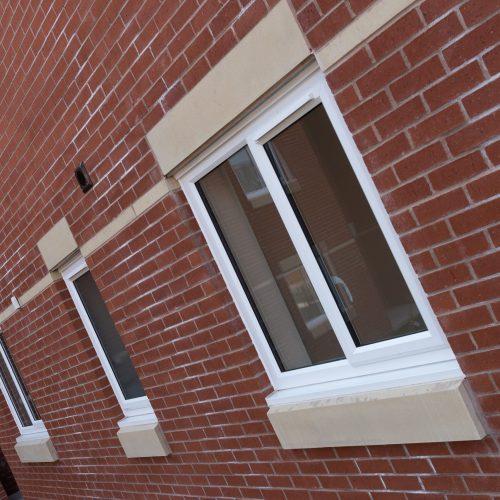 Casement Window 01