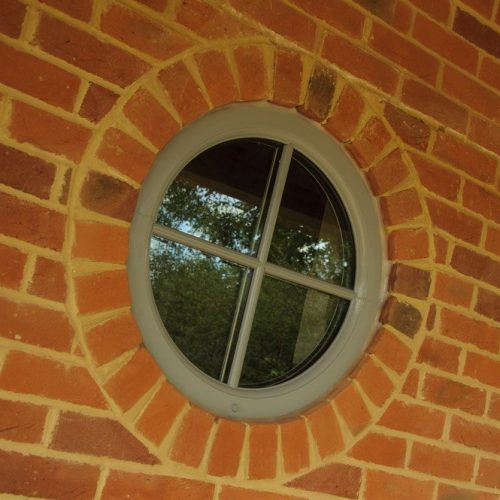 Casement Window 16
