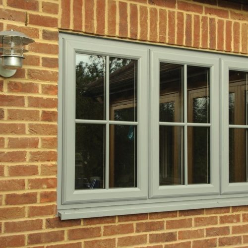Casement Window 15