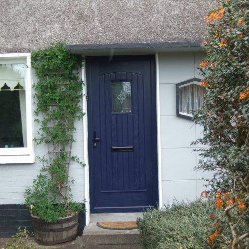Front and Back Door 07