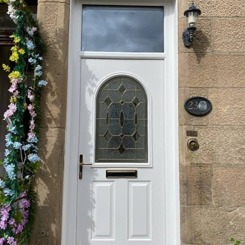 Front Door 71