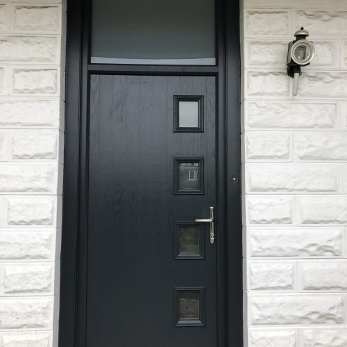 Front and Back Door 18