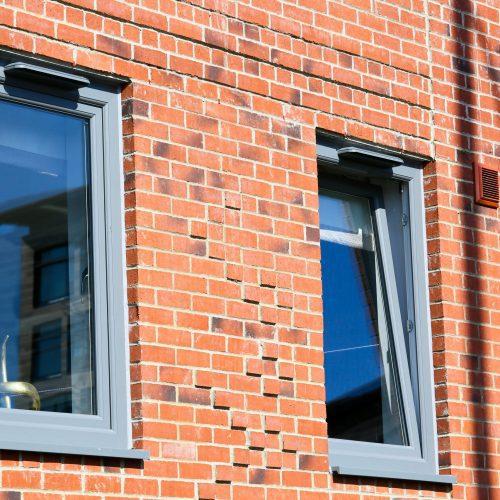 Tilt and Turn Window 06