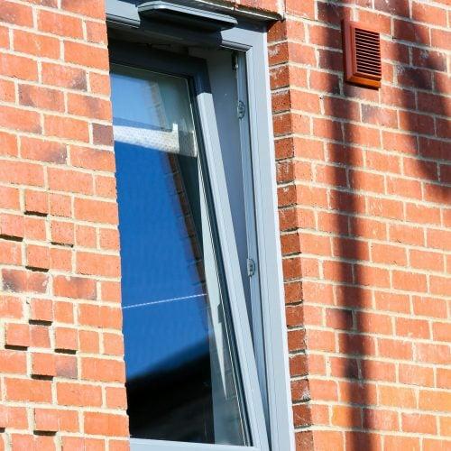 Tilt and Turn Window 01