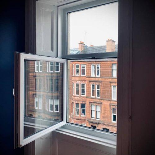 Tilt and Turn Window 09