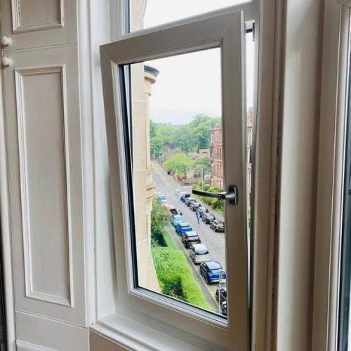 Tilt and Turn Window 10