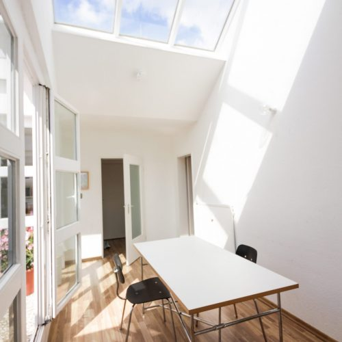 Velux Window 02
