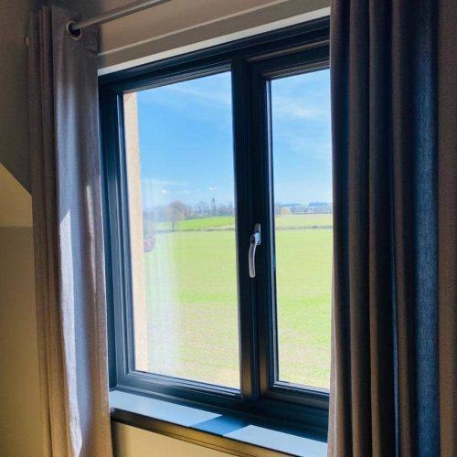 Casement Window 19